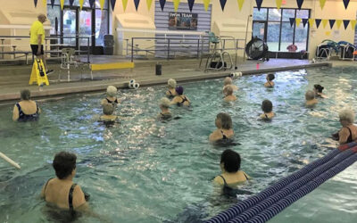 Columbia Pool Saved By Parks Levy Passing