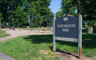 Is Portsmouth Pronounced Port-smith or Ports-mouth?
