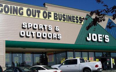 St. Johns Native Son and G.I. Joe's CEO Dies at 72