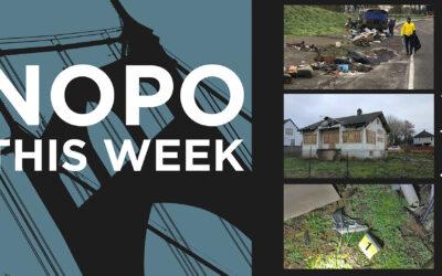 Episode 4: Neighbors Helping Neighbors | Zombie Homes | Increased Gun Violence