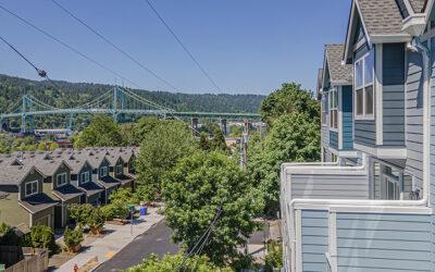 Is St. Johns the next hottest Portland real estate market?